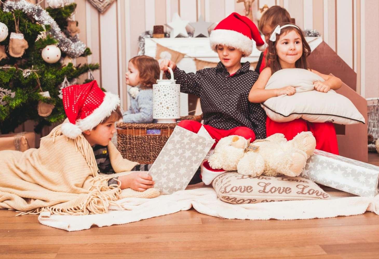 Adventskalender kopen voor kinderen